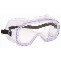 Eye Protection Udyogi ET 49 A Safety Glasses