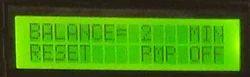 Digital Timer for Motor Pump, for Industrial