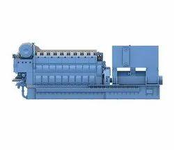 Rolls-Royce Kamewa Waterjet Service