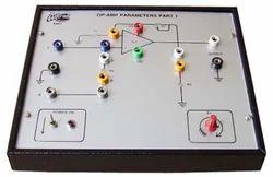 OP AMP Parameter Trainer