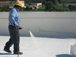 Thermal Roof Coating