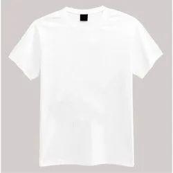 Devish Exim White Casual T Shirt