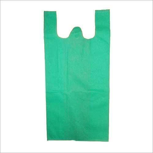 W-Cut Non Woven Carry Bag