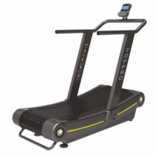 TP-5000 Curve Treadmill