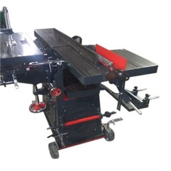 Side Cutter Wood Working Machine