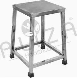 Bed Side Stool-SS
