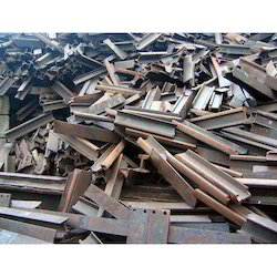 Rail Iron Scrap