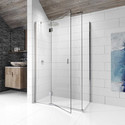 Fourway Services Custom Glass Shower Enclosures