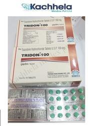 Tridon 100 Mg Tablet