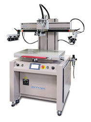Atma Screen Printing Machines