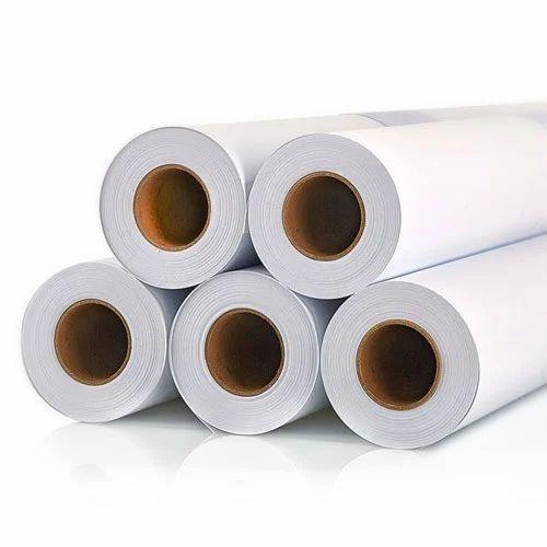 image regarding Printable Vinyl Rolls identify White Printing Media Vinyl Roll