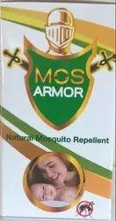 Natural Mosquito Repellent Liquid Vaporizer
