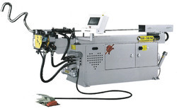 NC Control Hydraulic Tube Bending Machine