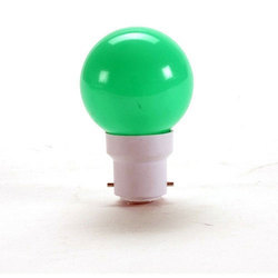0.5W Coloured LED Bulb