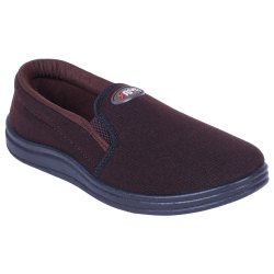 RNT Daily Wear Moccasin Shoes, Size: 6-11