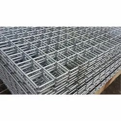 MS Welded Wire Mesh Panel, For Agricultural
