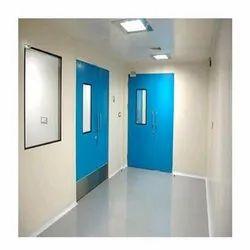 Swing Scientific Doors, For Hospitals,Office