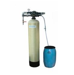 Water Softening Filter