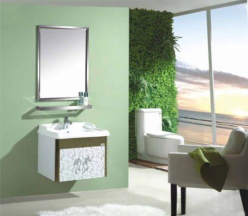 Stainless Steel Bathroom Vanity (Geo), Ss Vanity - Rv Sanitaryware on acrylic bathroom vanity, lacquered bathroom vanity, sea glass bathroom vanity, red bathroom vanity, almond bathroom vanity, rustic modern bathroom vanity, modern minimalist bathroom vanity, veneer bathroom vanity, metal bathroom vanity, commercial grade bathroom vanity, black bathroom vanity, copper bathroom vanity, frameless bathroom vanity, undermount bathroom vanity, glass front bathroom vanity, wood steel bathroom vanity, sliding door bathroom vanity, lucite bathroom vanity, granite bathroom vanity, tool chest bathroom vanity,