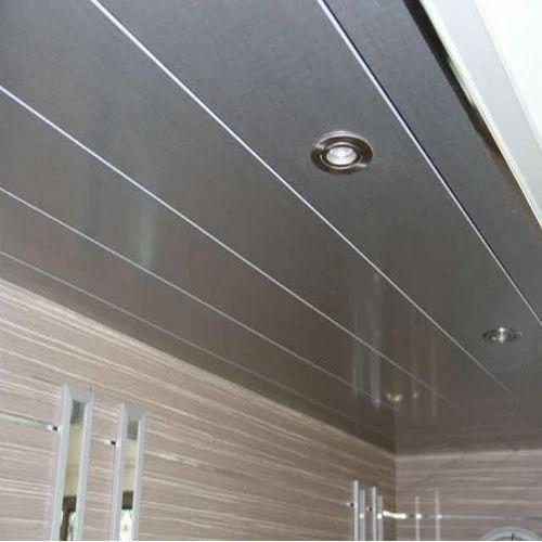 Aluminum Ceiling Panels Mopari Interiors Id 19784233397