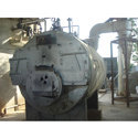 Laxmi Vespa Used 1 Tons Steam Boiler