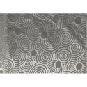 Poly Viscose Burnout Fabric