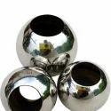 Stainless Steel Half Balls