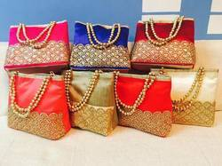 Beautiful Indian Potli Bags