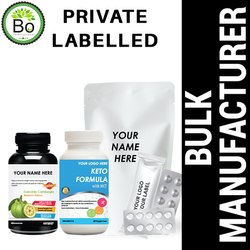 Pharmaceutical Private Labeling Service