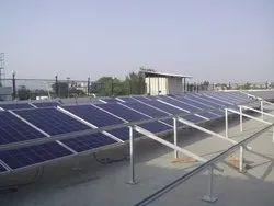 Solar Power Plant i & C