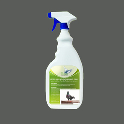 Flutter - Bio Bird Repellent