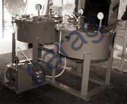 Inductor Impregnation System