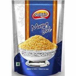 Masala Salted Sethia''s Moong Dal, Packaging Type: Packet