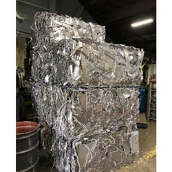 Recyclable Aluminum Foil Scrap, For Melting