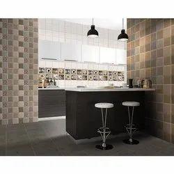 Gloss Digital Wall Tiles, Thickness: 5-10 mm