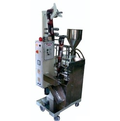 Lubricant Packing Machine
