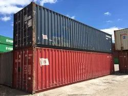 Used Storage Shipping Containers