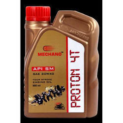 Honda Genuine 4-Stroke Scooter Engine Oil SAE 10W30 MB, Pack