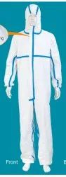 Disposable Protective Coverall Safety Work Wear