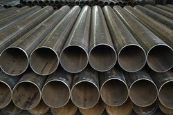 Spiral Welded Large Dia Pipe