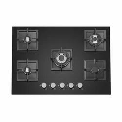 Diva-5B Kitchen Cooktop
