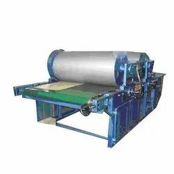 Double Color Flexo Printing Machine for Paper Printing