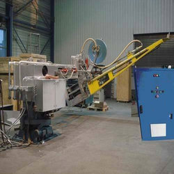 Door Lance Manipulator for Electric Arc Furnace