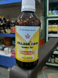 Village Hair Oil 200ml for Personal