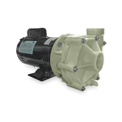 Union Pump Company, Mumbai - Manufacturer of Chemical Process Pump