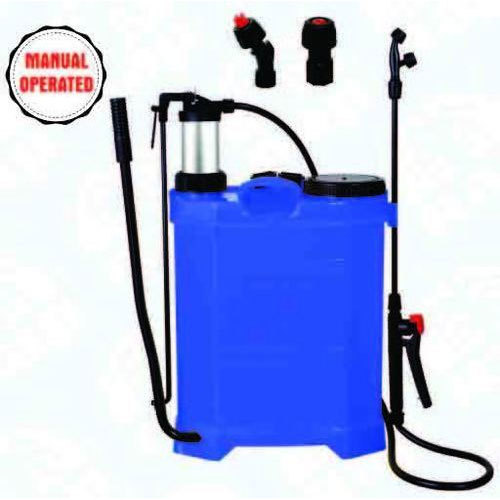 Kpi 4 Milap Eco Hand Operated Knapsack Sprayer
