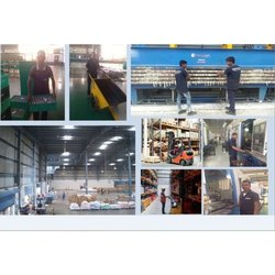 Factory Contract Labour Services, for Mechanical & Automobile, Mumbai