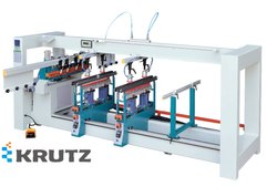 3 Head Multi Boring Machine KRUTZ