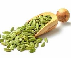 Green Cardamom, Whole, Packaging Size: 50 Kg