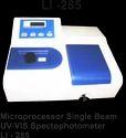 UV-VIS Spectrophotometer OI-285